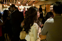 CanCham x AmCham Holiday Social for Young Professionals