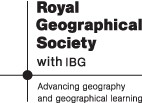 Royal Geographical Society - HK