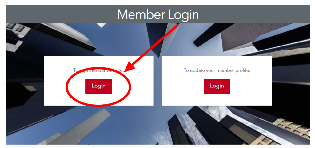 How to login the canadian chamber of commerce in hong kong for Canadian chambre of commerce