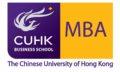 CUHK MBA Programs, The Chinese University of Hong Kong