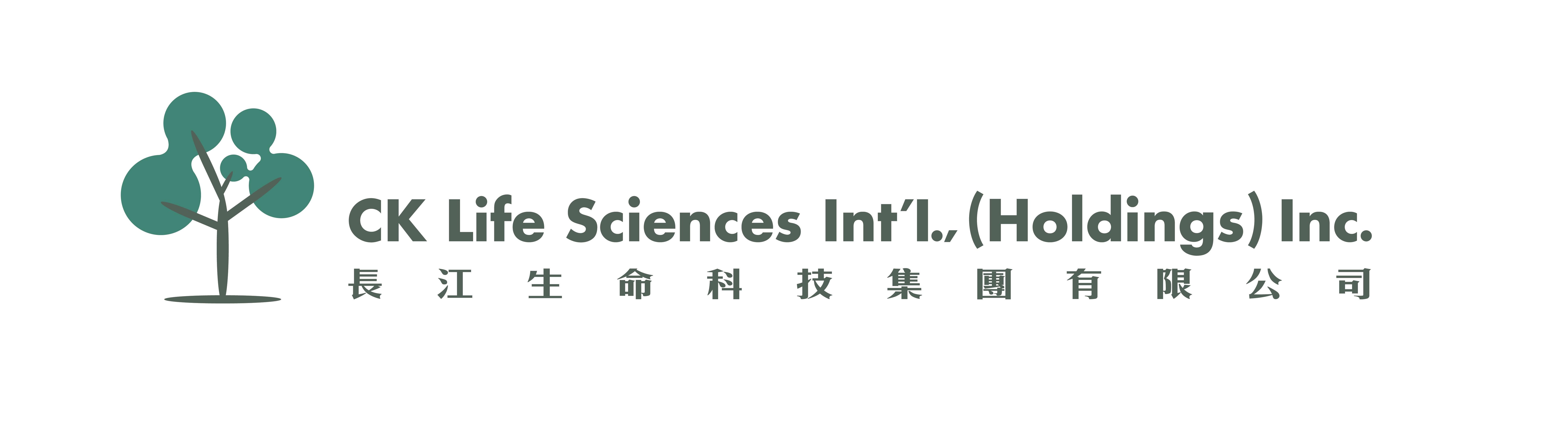 CK Life Sciences Int'l., (Holdings) Inc.