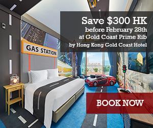 Gold Coast CNY