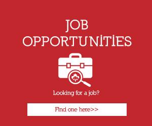 CanChamHK Jobs Page