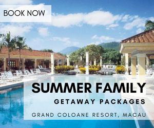 Grande Coloane Resort