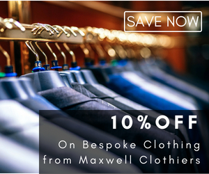 Maxwell Clothiers