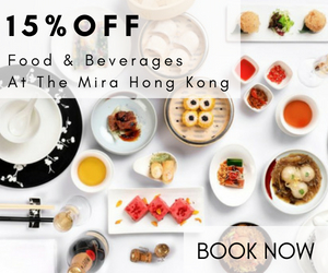 The Mira Hong Kong