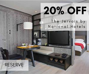 Jervois hotel