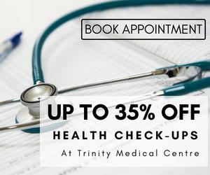 Trinity Medical Centre